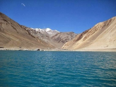 Ladakh – A Land Of Festivals And Colorful Blooming Valleys | Dehradun – The Tourism Hub In India | Scoop.it