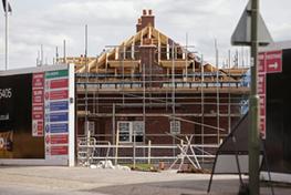 Scottish Government sets 50,000 affordable homes target - CITB | Scottish Politics | Scoop.it