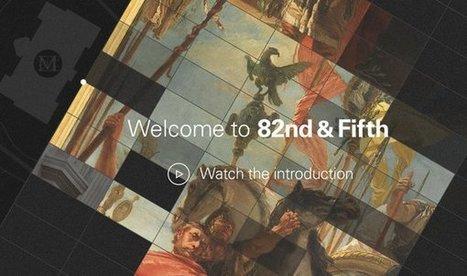 The Met's Art Videos, Brazilians and Social Media, Valentine's Day Content   Digital-News on Scoop.it today   Scoop.it