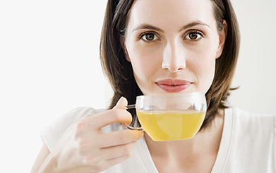 Chemical found in green tea 'could help to treat leukaemia'   - Telegraph | Paul Simpson Real Estate | Scoop.it