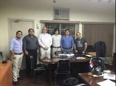 Centro implementará sistema para evitar hackeos a dominios paraguayos | Noticias en español | Scoop.it
