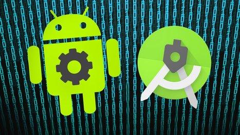 Comment programmer une application de quizz sur Android - AndroidPIT | Freewares | Scoop.it