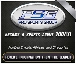 What it Takes to Become a Sports Agent | Sports Agents | Scoop.it