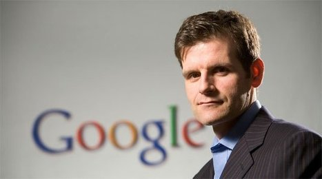 Motorola CEO And Google Exec Dennis Woodside To Join Dropbox As COO | Real Estate Plus+ Daily News | Scoop.it