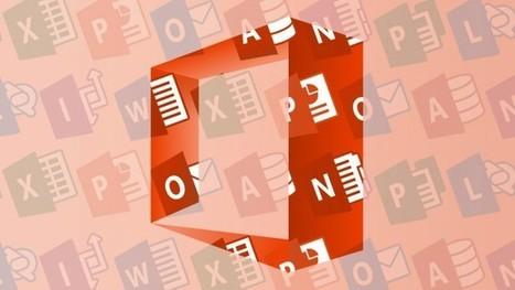 Word, Excel, Powerpoint à la loupe: nos meilleures astuces | Tops - Listes | Softonic | Bureautique pratique | Scoop.it