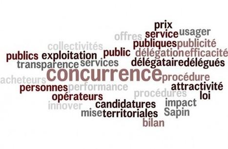 Marchés publics : premières réactions suite à l'entrée en vigueur du décret | Conformité réglementaire des fournisseurs | Scoop.it