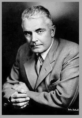 John B. Watson at J. Walter Thompson: the legitimation of science in advertising. | Journal of Advertising | Professional Journal archives from AllBusiness.com | A Cultural History of Advertising | Scoop.it