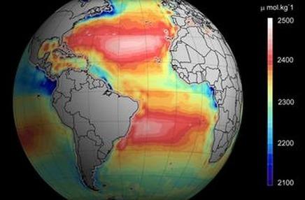 Global Warming | GarryRogers Biosphere News | Scoop.it