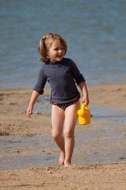 La plage, la mer et les sports: vocabulaire et récit   fleenligne   Scoop.it