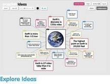 Herramientas TIC para crear mapas conceptuales | Herramientas y Recursos Web 2.0 | Scoop.it