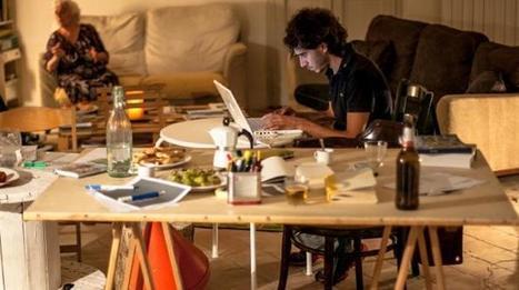 Dalla moneta alternativa al teatro, Airbnb e BlaBla Car. In Italia la patria dell ... - La Stampa | ecohousing | Scoop.it