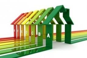 Construction neuve : comment construire une maison économe en énergie ? | Immobilier | Scoop.it