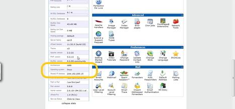 Cómo escoger un servicio de hosting | Bibliotecas, bibliotecarios y otros bichos | Scoop.it
