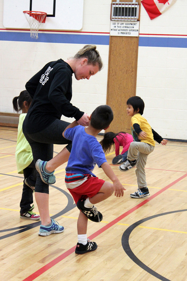 More Than Physical Literacy (Kelly Graham) | canadiansportforlife.ca | Physical Literacy | Scoop.it