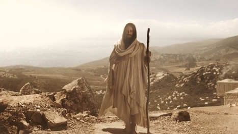 How Jesus and His Marketing Team Came Up With the Craziest Ad Stunt in History | Public Relations & Social Media Insight | Scoop.it