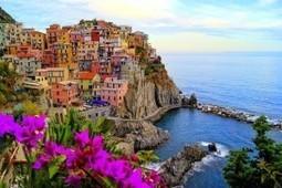 Cinque Terre: un territorio incantevole tutto da scoprire | Lunigiana e Riviera | Scoop.it
