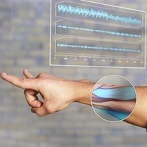 Unleash Your Inner Jedi With Arm Band : DNews | Good Advice | Scoop.it