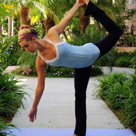 Top 5 Yoga Poses for Athletes | Health and Fitness | Scoop.it