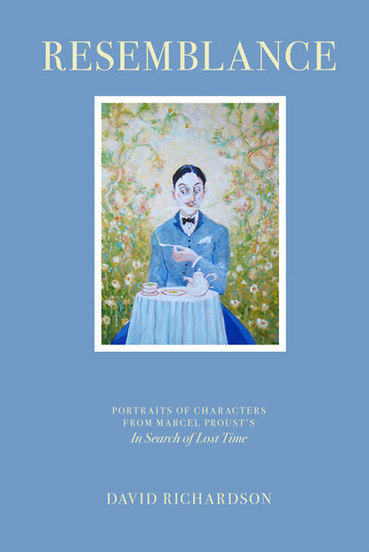 Resemblance: Portraits of Characters from Marcel Proust's In Search of Lost Time | Des Personnages de Proust ~ Characters in Proust | Scoop.it