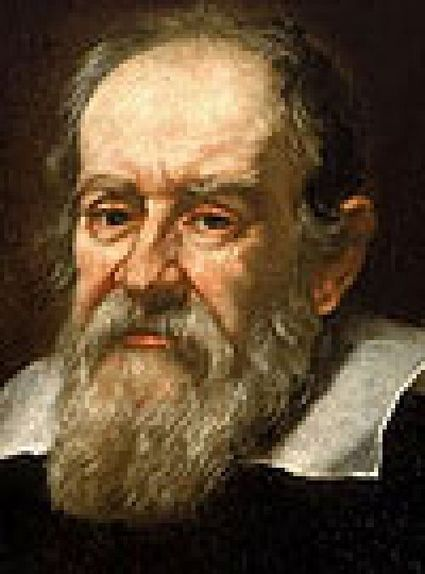 15 février 1564 naissance de Galilée, Physicien et astronome | Racines de l'Art | Scoop.it