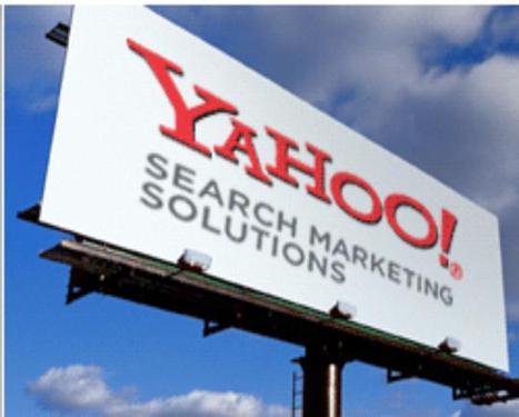 Après la mobilité, Yahoo mise sur les objets connectés | Les acteurs du marché | Scoop.it