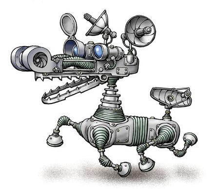 Robots.txt optimisé pour WordPress   assistances informatiques   Scoop.it