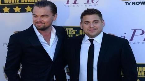 Leonardo DiCaprio y Jonah Hill co-protagonizarán nueva película de Billy Ray | Leonardo DiCaprio | Scoop.it