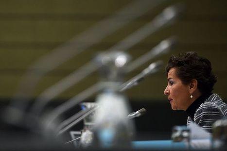 Climat: à Bonn, les négociateurs perdus dans les virgules | Ecologie - Humanisme - Solidarités | Scoop.it