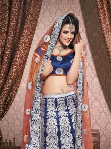 Western Lehenga Online, Wedding Bridal Lehenga   Indian Ethnic Wear For Women   Scoop.it