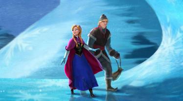 Animation Grad Lands Dream Job at Disney - VFS Blog | Machinimania | Scoop.it