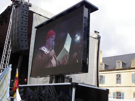 Video Live des Etats Généraux de Bretagne - Les Bonnets Rouges (site officiel) | Atout(s) Bretagne | Scoop.it