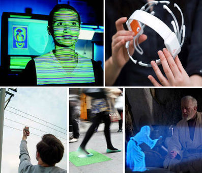 Future Present: 7 Soon-to-Be Wonders of Technology | WebUrbanist | FutureChronicles | Scoop.it