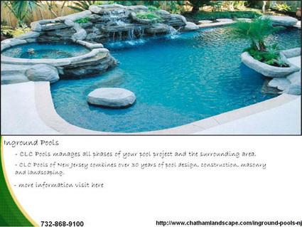 pool builder nj | Landscape companies | Scoop.it