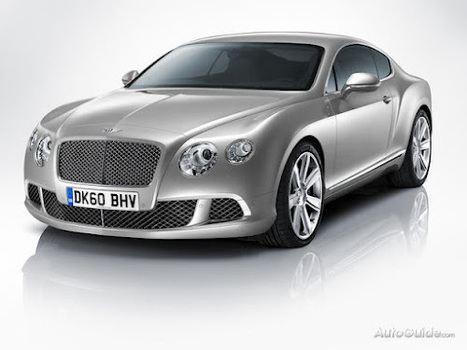 Do you at least have a Bentley? And other cries for help from the Permanent Underclass | AntiRacism & Privilege | Scoop.it