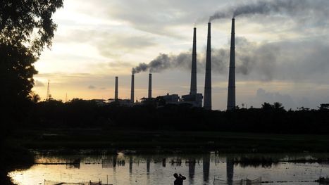 What's In It For U.S. To Cut Greenhouse Gas Emissions? | Développement durable et efficacité énergétique | Scoop.it