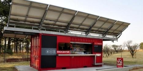 Coca-Cola lance ses propres magasins dans les pays en voie de développement | Innovative marketing strategy | Scoop.it