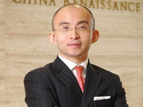 A banker who advises some of China's hottest startups shares what he looks for in an entrepreneur   StartUp Wine Club - Wine Lovers, Entrepreneurs & Investisseurs www.startupwineclub.com   Scoop.it