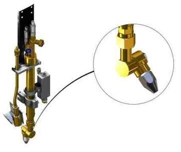 Oxy Fuel Manuel Bevel Cutting System   CNC Cutting Machine   Scoop.it