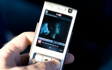 YouTube Accounts for 22% of Mobile Data Usage [REPORT] | Mobile Innovations | Scoop.it