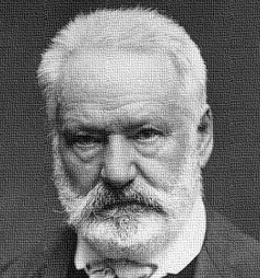 Portrait de Victor Hugo - French Reading Comprehension   French and France   Scoop.it