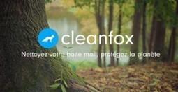 Cleanfox : pourquoi ne pas ralentir le réchauffement climatique en supprimant vos mails ? | Numérique | Scoop.it