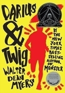Darius & Twig by Walter Dean Myers | Common Core (Better-than or just as good as) Exemplar Texts | Scoop.it
