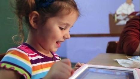 Bam Boomerang, la app para aprender a leer del futuro  - Educación 3.0 | Linguagem Virtual | Scoop.it