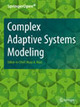 Special Issue of Springer Complex Adaptive Systems Modeling on Agent-based Modeling | FuturICT Books | Scoop.it