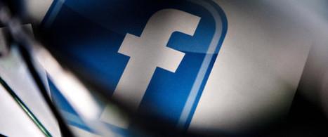 اميركيان يتهمان فيسبوك باستغلال الرسائل الشخصية لمستخدميه في الولايات | Cours Informatique | Scoop.it