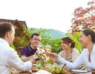 12 bons vins qui goûtent le printemps | Images et infos du monde viticole | Scoop.it