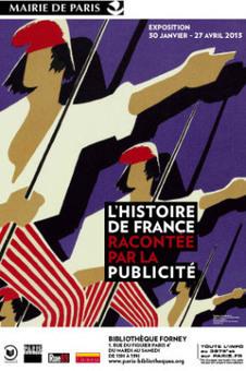 Les expos parisiennes du printemps 2013 | un oeil sur la pub | Scoop.it