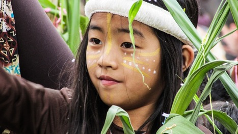 Building a Better Future for Girls Builds a Better World | Sustain Our Earth | Scoop.it
