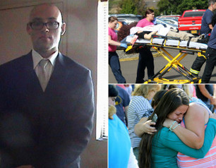 Oregon gunman singled out Christians during rampage | 5th Seal - Revelation 6:9-11 | Scoop.it