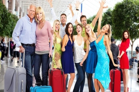 Planning To Travel? Use These Easy Tips! - H & S Travel   plan well for the tour   Scoop.it